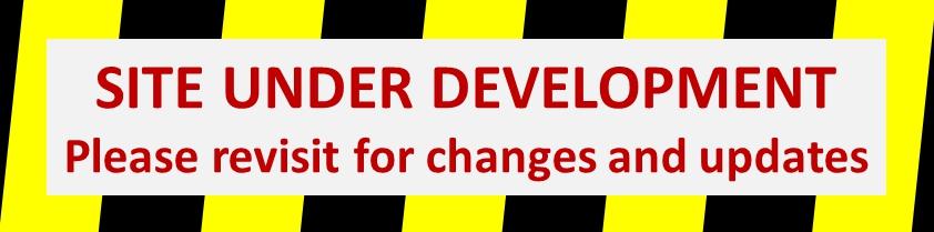 Site Under Development